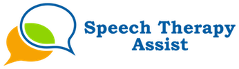 Speech Therapy Near Me logo